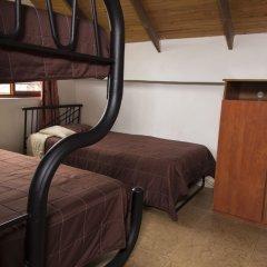 Отель Ecovilla Cali комната для гостей