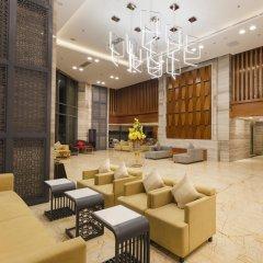 Comodo Nha Trang Hotel гостиничный бар