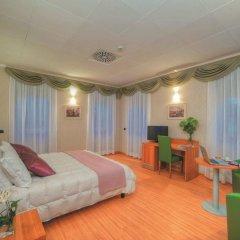 Ele Green Park Hotel Pamphili комната для гостей фото 2
