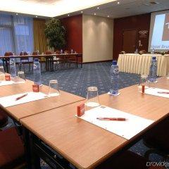 Отель Thon Hotel Brussels City Centre Бельгия, Брюссель - 4 отзыва об отеле, цены и фото номеров - забронировать отель Thon Hotel Brussels City Centre онлайн помещение для мероприятий