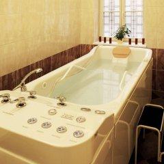 Hotel Romanza спа