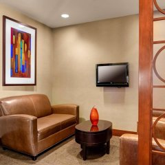 Отель Hyatt Place Fair Lawn Paramus комната для гостей фото 2