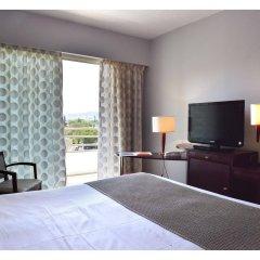 Отель Servotel Saint-Vincent удобства в номере