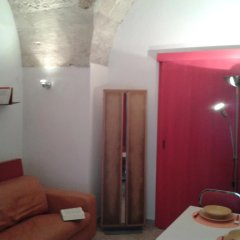 Отель La Casetta del Vico Лечче комната для гостей