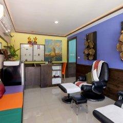 Отель Naina Resort & Spa Таиланд, Пхукет - 3 отзыва об отеле, цены и фото номеров - забронировать отель Naina Resort & Spa онлайн спа