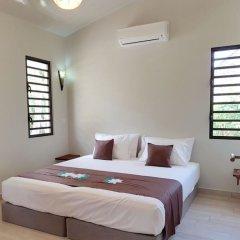 Отель Villa Tiarenui комната для гостей фото 3
