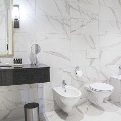 Отель Opus Xvi Берген ванная