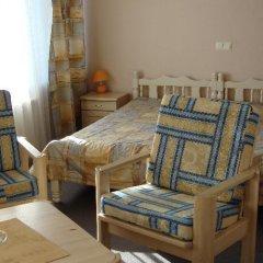 Hotel Mezaparks комната для гостей фото 6