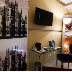 Отель Diplomat Hotel & SPA Албания, Тирана - отзывы, цены и фото номеров - забронировать отель Diplomat Hotel & SPA онлайн удобства в номере