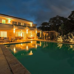 Отель Hacienda B-03 бассейн фото 2