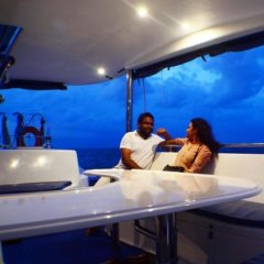 SeaHouse Maldives TopDeck Hotel in North Male Atoll, Maldives from 147$, photos, reviews - zenhotels.com