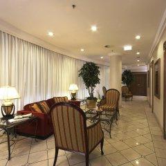 Апартаменты Marriott Executive Apartments Millennium Court интерьер отеля