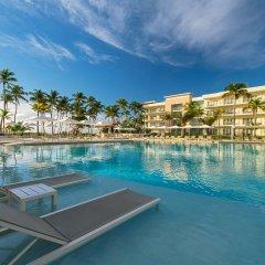 Отель Westin Punta Cana Resort & Club бассейн