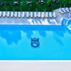 Отель Grand Mir Узбекистан, Ташкент - отзывы, цены и фото номеров - забронировать отель Grand Mir онлайн бассейн фото 3