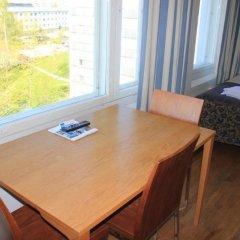 Отель Ava Финляндия, Хельсинки - отзывы, цены и фото номеров - забронировать отель Ava онлайн удобства в номере