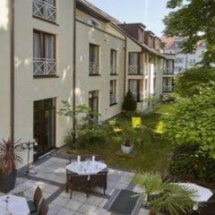 Отель Balance Hotel Leipzig Alte Messe Германия, Ройдниц-Торнберг - 1 отзыв об отеле, цены и фото номеров - забронировать отель Balance Hotel Leipzig Alte Messe онлайн фото 2