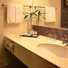 Отель Minnan Xiamen Китай, Сямынь - отзывы, цены и фото номеров - забронировать отель Minnan Xiamen онлайн ванная