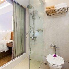 Отель Beyond Resort Karon 4* Стандартный номер с различными типами кроватей фото 6