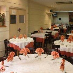Отель Fonda Can Setmanes Испания, Бланес - отзывы, цены и фото номеров - забронировать отель Fonda Can Setmanes онлайн питание фото 2