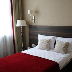 Гостиница Славянка Москва 3* Одноместный номер —комфорт с различными типами кроватей
