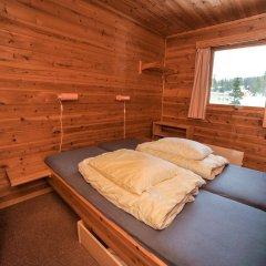 Отель Lillehammer Fjellstue Норвегия, Лиллехаммер - отзывы, цены и фото номеров - забронировать отель Lillehammer Fjellstue онлайн комната для гостей фото 2