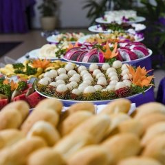 TTC Hotel Premium Phan Thiet питание фото 2