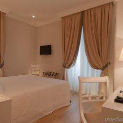 Hotel Rapallo комната для гостей фото 5
