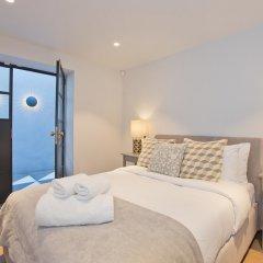 Отель Luxury Royalty Mews Лондон комната для гостей фото 3