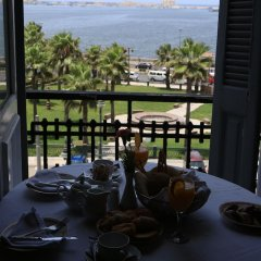 Paradise Inn Le Metropole Hotel балкон