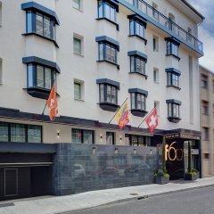 Отель Design Hotel F6 Швейцария, Женева - отзывы, цены и фото номеров - забронировать отель Design Hotel F6 онлайн фото 5