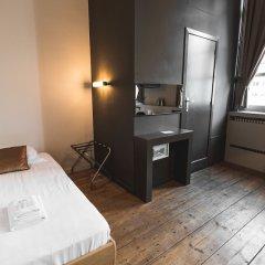 Отель Goezeput Бельгия, Брюгге - отзывы, цены и фото номеров - забронировать отель Goezeput онлайн в номере фото 2