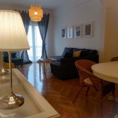 Отель Achillion Apartments Греция, Афины - 3 отзыва об отеле, цены и фото номеров - забронировать отель Achillion Apartments онлайн комната для гостей фото 4