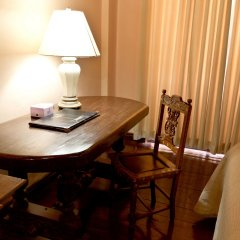 Отель Crown Regency Residences - Cebu удобства в номере