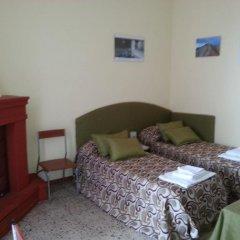Отель B&b Masseria Della Casa Капуя комната для гостей