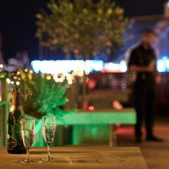 Отель The Square Дания, Копенгаген - отзывы, цены и фото номеров - забронировать отель The Square онлайн развлечения