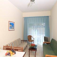 Jacaranda Hotel Apartments комната для гостей фото 3