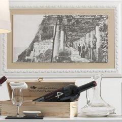 Отель NH Collection Grand Hotel Convento di Amalfi Италия, Амальфи - отзывы, цены и фото номеров - забронировать отель NH Collection Grand Hotel Convento di Amalfi онлайн в номере