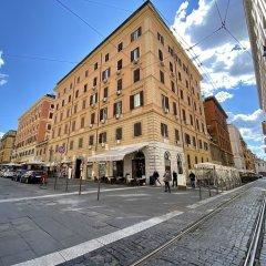 Отель Washington Resi Рим фото 7