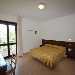 Hotel Astra Кьянчиано Терме сейф в номере