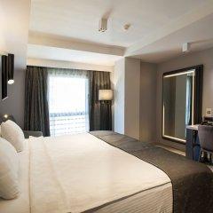 Smart Hotel Izmir комната для гостей фото 3