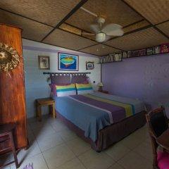 Отель Bora Bora Bungalove Французская Полинезия, Бора-Бора - отзывы, цены и фото номеров - забронировать отель Bora Bora Bungalove онлайн фото 8