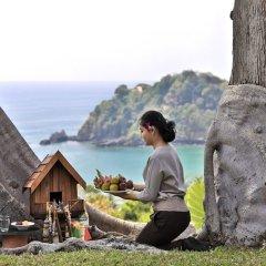 Отель Pimalai Resort And Spa Таиланд, Ланта - отзывы, цены и фото номеров - забронировать отель Pimalai Resort And Spa онлайн с домашними животными