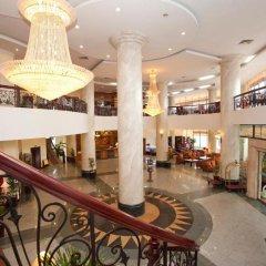 Отель Asean Halong Халонг интерьер отеля фото 3