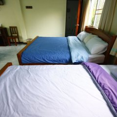 Отель Ya Teng Homestay комната для гостей фото 5