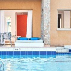 Отель Atlantica Aeneas Resort & Spa Кипр, Айя-Напа - отзывы, цены и фото номеров - забронировать отель Atlantica Aeneas Resort & Spa онлайн бассейн