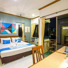 Отель Sea Front Home детские мероприятия
