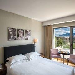 Athens Gate Hotel комната для гостей фото 8