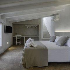 Отель Agroturismo Son Juaneda Испания, Сьюдадела - отзывы, цены и фото номеров - забронировать отель Agroturismo Son Juaneda онлайн комната для гостей фото 2