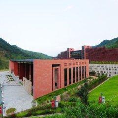 Отель Zhongxin Convention Center