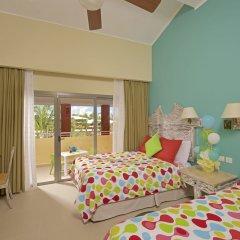 Отель Iberostar Dominicana All Inclusive Доминикана, Пунта Кана - 6 отзывов об отеле, цены и фото номеров - забронировать отель Iberostar Dominicana All Inclusive онлайн комната для гостей фото 5